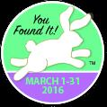You Found It!