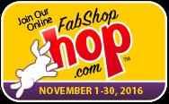 FabShop HOP!