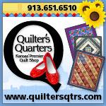 Quilter's Quarters