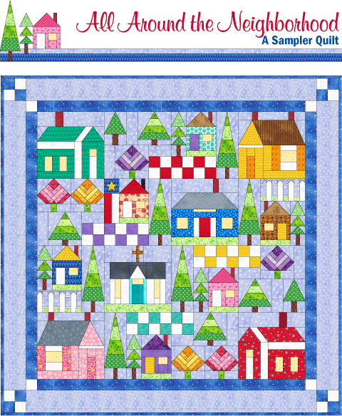 How to Sew a Sampler Quilt | eHow.com