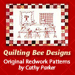 The Quilting Bee Designs