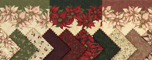 Maywood Poinsettia Collection