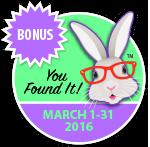 Bonus Foundit!