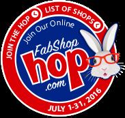 Fab Shop Hop