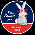 You Found it Bunny