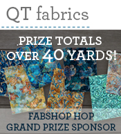 Over 40 Yards of Fabric
