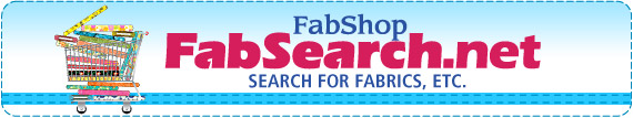 FabShop Fabsearch
