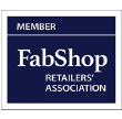 Become a FabShop Member!