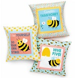 Bees Knees Pillows