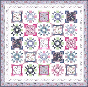 Download Spellbound by: Windham Fabrics