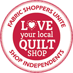 Fabric Shoppers Unite! Shop Independents