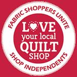 Fabric Shoppers Unite!