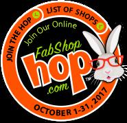 Fab Shop Bunny