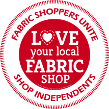 150-Fabric Shoppers Unite