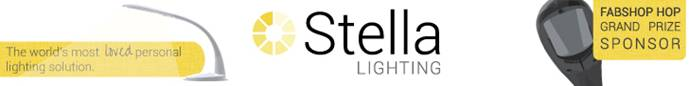 Grand Prize Sponsor - Stella Lighting