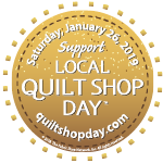 150-Local Quilt Shop Day