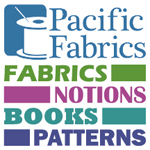 150-Pacific Fabrics & Crafts