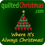 150-Quilted Christmas