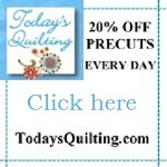 150-Today's Quilting