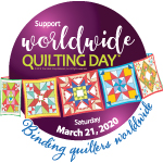 150-Worldwide Quilting Day